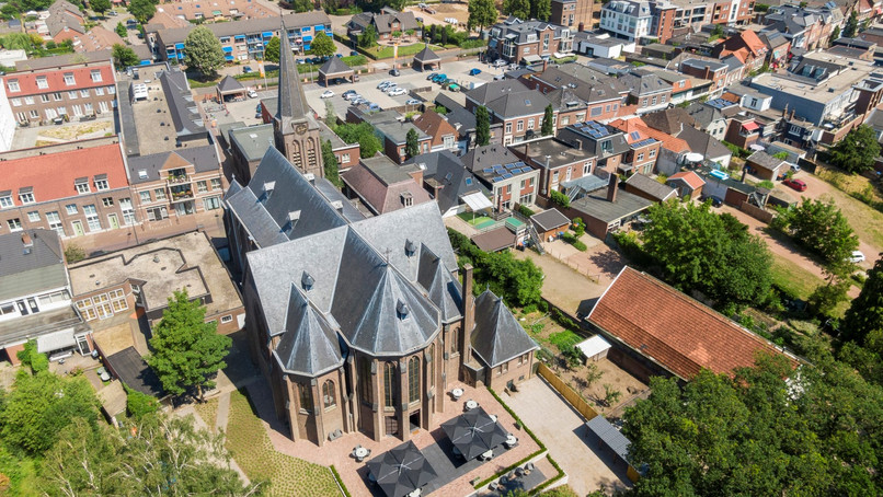 Video Georgiuskerk Terborg