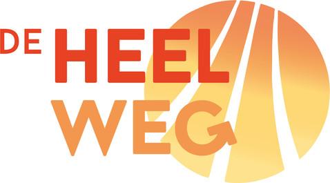 Logo design De Heelweg