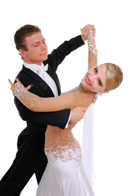Strictly Keep Dancing – the best DVDs for ongoing dancersize