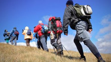 Top tips for a healthy hike - physiotherapists support Walk to Work Day