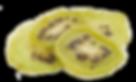 セミドライフルーツのこだわり(乾燥不足)
