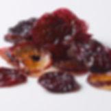 アンドグレースのセミドライフルーツ(芳醇ぶどう)