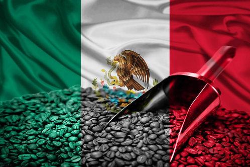 Mexiko 250g