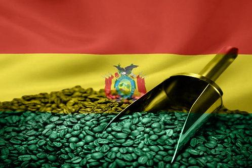 Bolivien 250g