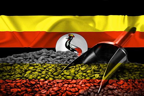 Uganda 250g