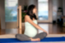 Physical therapy for pregnancy