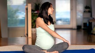 Hátfájdalmak kezelése terhesség alatt