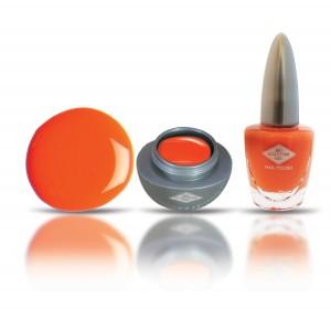 n°104 Tangerine Fluo