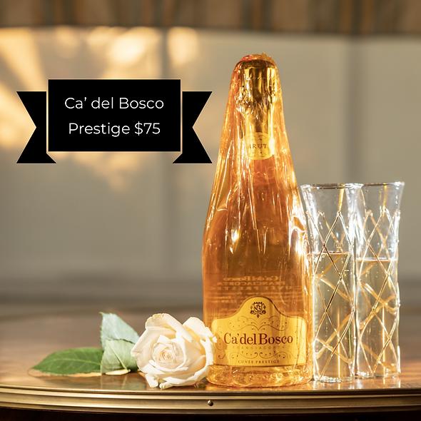 Ca'del Bosco Prestige