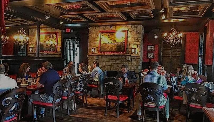 The Village Anchor Restaurant | Louisville, KY