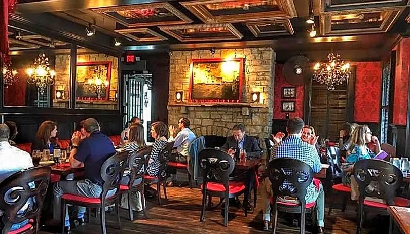 The Village Anchor Restaurant