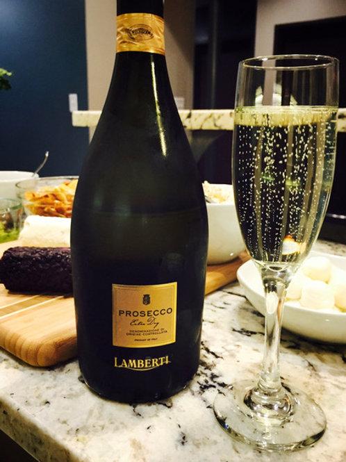 Lamberti Prosecco Extra Dry