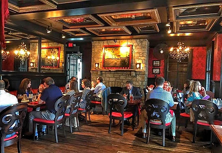 The Village Anchor Louisville S American Southern Comfort Food