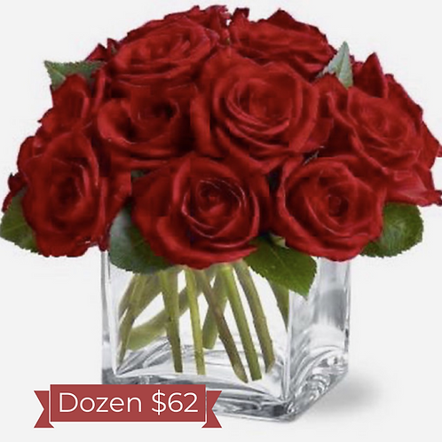 Flowers $35-$62