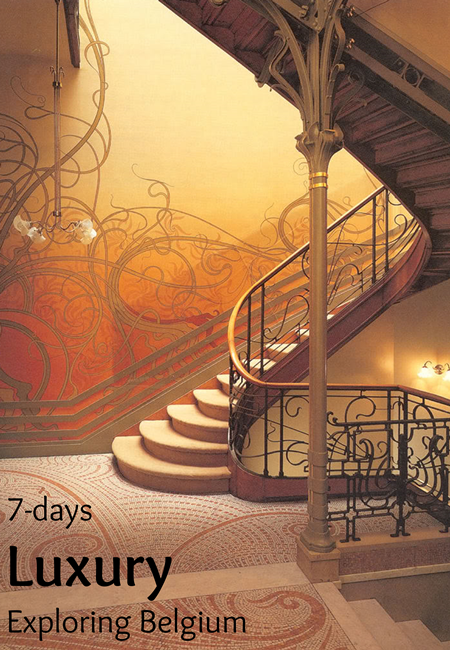 7-days deluxe