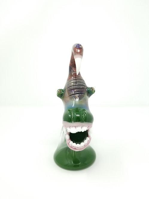 Kyruglass Green Monster Rig