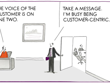 4 Assumptions About Customer Experience You Can't Afford to Make!