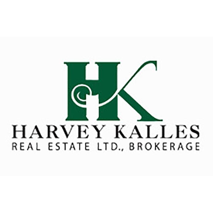 Harvey Kalles