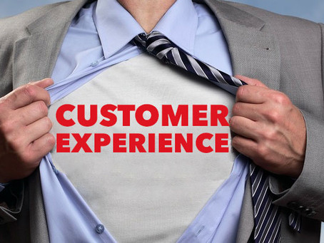 5 Ways to Bring a Customer Experience  Focus to Everyone In Your Organization