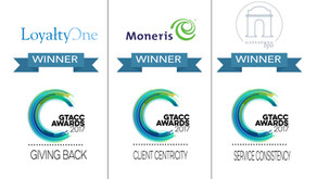Gain and Retain Great Customers & Talented Employees: The Benefits of Winning a GTACC Achievemen
