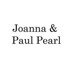 Joanna and Paul Pearl