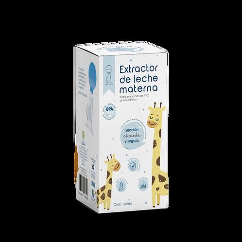 Extractor de Leche
