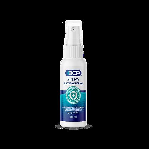 Spray antibacterial 60ml.
