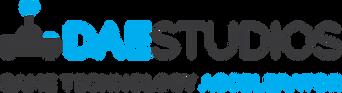 DAE Studios Logo PNG Black.png