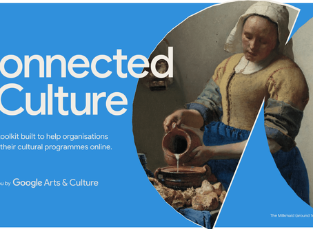 Connected to Culture - Digitale Toolkit