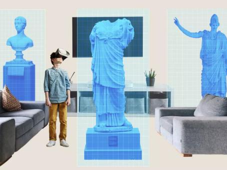 Tips & Tricks voor digitale tentoonstellingen