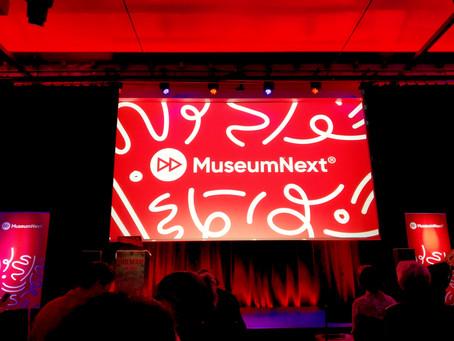 Scan4Stories x MuseumNext Digital Summit