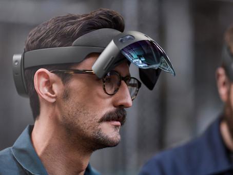 HoloLens 2 - Next Level AR/MR