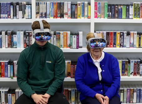 BBC goes VR