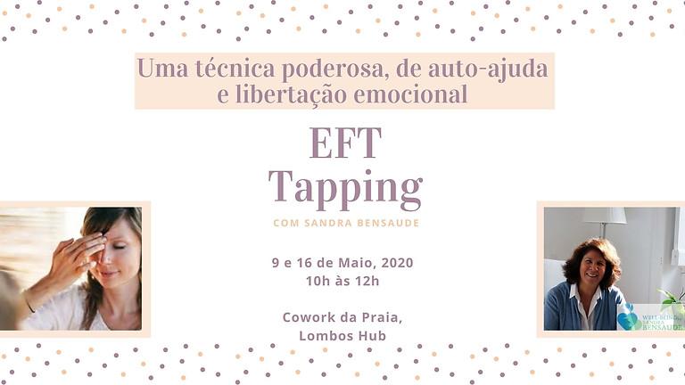 EFT Tapping || Uma técnica poderosa, de auto-ajuda e libertação emocional