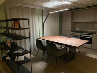 Altbauwohnung Wohneinrichtungsplanung Interiordesign