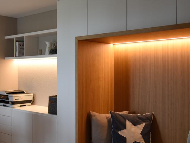 Büro Raumschöpfer Wohngestaltung