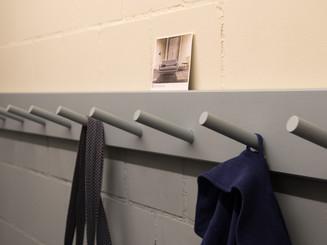 Garderobe Raumschöpfer Wohnberatung