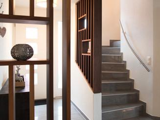 Eingang Raumschöpfer Wohnberatung