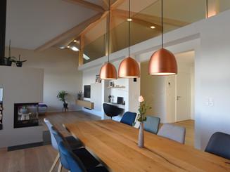 Attkia Wohnung Einrichtugsplanung Lichtplanung
