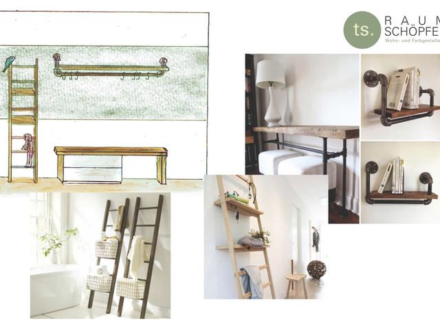 Garderoben Vorschläge Wohneinrichtungs Ideen