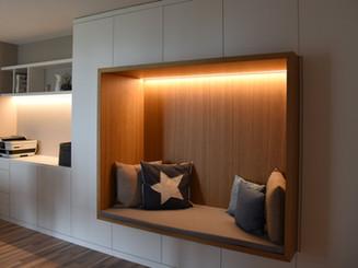 Büromöbel Entwurf Wohnberatung