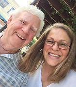 Gaynel and Bob GreGory