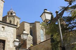 Fossar de Santa Maria