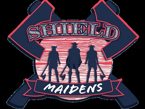 Shield Maidens - Fall 2020 League
