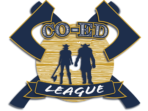 Co-ed axe throwing league - Fall 2020