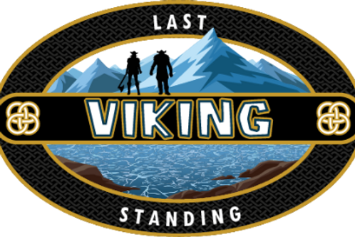 Last Viking Standing - individual and open to everyone (max 32 participants)