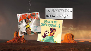 """""""My Superpower is that… I'm Lovely"""""""