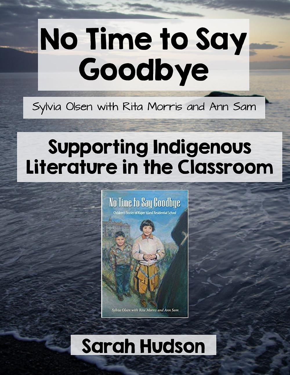 Infusing Indigenous Literature