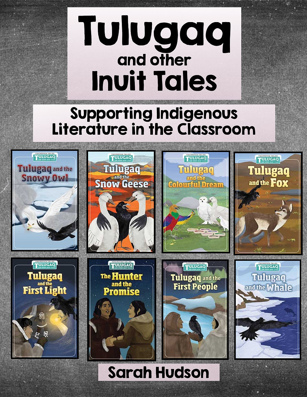 Infusing Indigenous Literature