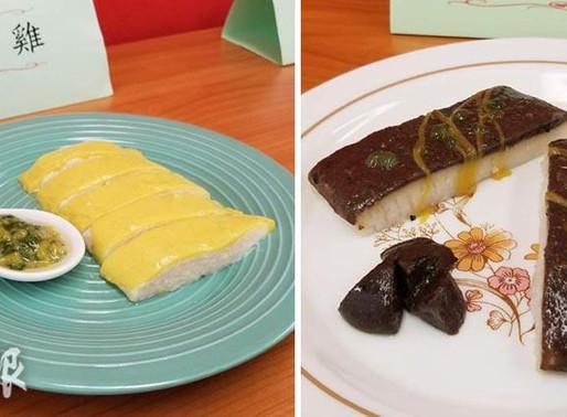 【新聞分享】明愛推軟餐食譜重現傳統中菜 熟悉味道助長者重拾胃口